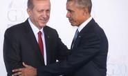 Mỹ bật đèn xanh cho Thổ Nhĩ Kỳ bắn hạ máy bay Nga?