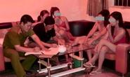 Mại dâm hoành hành miệt sông nước Cà Mau