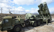 Hệ thống tên lửa S-400 và gần 1.000 quân Nga ở lại Syria