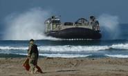 Mỹ điều 30.000 quân đối phó với Trung Quốc ở biển Đông