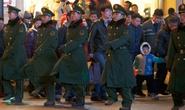 355 quan chức Tân Cương bị điều tra lòng trung thành