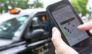 Chưa có công cụ quản lý ứng dụng Uber