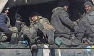 Anh chỉ trích EU mơ ngủ trong cuộc khủng hoảng Ukraine