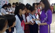 Hơn 1,2 tỉ đồng giúp học sinh nghèo