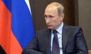 Ông Putin: Nga sẽ không cắn câu Mỹ