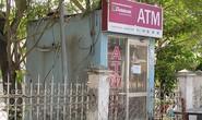 Lắp thiết bị chống trộm máy ATM: Hiệu quả chưa rõ