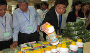 Nuôi bò sữa kiểu Nhật tại TP HCM