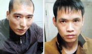 Bắt 2 người Trung Quốc lừa đảo tiền tỉ