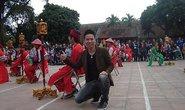 Tiếp lửa cho cờ tướng Việt