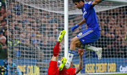 Diego Costa bị ghét nhiều hơn HLV Mourinho?