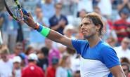Ngày trở lại còn xa với Nadal