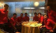 Davis Cup 2015: Ấn tượng Lý Hoàng Nam