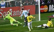 Colombia dừng bước, Ospina vẫn là người hùng