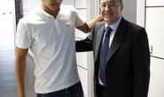Real vẫn tin Benzema sau nghi án tống tiền