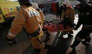 Người Việt bị thương trong vụ cháy chợ ở Kazan