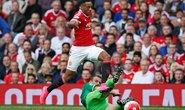 Martial sẽ khiến Wenger hối tiếc