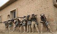 Tham vọng vũ khí hóa học của IS