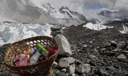 Everest thành bom nổ chậm