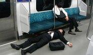 """Nhật Bản trước nỗi lo """"karoshi"""""""