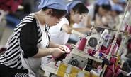 """Kinh tế Trung Quốc có nguy cơ """"nhiễm cúm"""""""