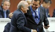 """Tham nhũng ở FIFA """"rất khủng khiếp"""""""