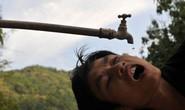 """Nước """"độc"""" đe dọa người dân Trung Quốc"""
