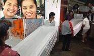 Indonesia quyết xử tử 9 người nước ngoài