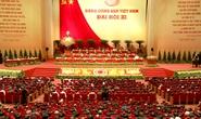 Dự thảo Báo cáo chính trị Đại hội Đảng XII