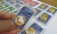 Giá vàng nhẫn rẻ hơn nhiều so với vàng SJC