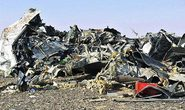 Vụ máy bay Nga rơi ở Ai Cập: Máy bay vỡ tung trên không?