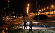 Anh, Pháp đau đầu ngăn chặn người di cư