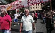 IMF, Eurozone chia rẽ vì nợ của Hy Lạp
