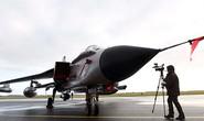 Đức hỗ trợ chiến dịch chống IS ở Syria