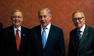 Thủ tướng Israel hứng chỉ trích