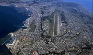 Okinawa kiện chính phủ Nhật vì căn cứ Mỹ