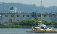 Philippines lập tiền đồn hướng ra biển Đông