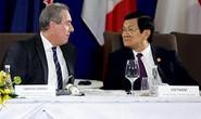 Hoàn tất TPP tạo động lực mới cho tăng trưởng