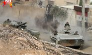 Nga muốn lập liên minh mở rộng ở Syria
