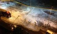 Chile: Động đất mạnh, sóng thần làm 1 triệu người sơ tán