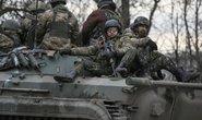 Ukraine: Pháo vẫn rền vang ở Debaltseve