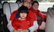Techcombank tổ chức chuyến xe yêu thương cho người lao động