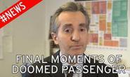 Vụ Germanwings: Tổng biên tập báo Đức tiết lộ cảnh quay cuối cùng