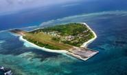 Tàu hải quân Trung Quốc bắn máy bay tuần tra Philippines
