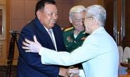 Quan hệ hợp tác Việt Nam - Lào ngày càng hiệu quả