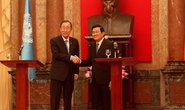 Đề nghị Liên Hiệp Quốc nắm sát tình hình biển Đông