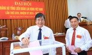 Khai mạc Đại hội Đảng bộ Tổng LĐLĐ Việt Nam