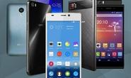 Thế giới sẽ tràn ngập smartphone Trung Quốc