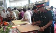 Triển lãm các tư liệu quý về Hoàng Sa - Trường Sa