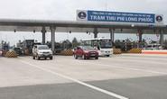 Cân xe trên đường cao tốc TP HCM - Long Thành - Dầu Giây từ ngày 20-7