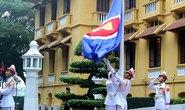 Cộng đồng ASEAN chính thức thành lập
